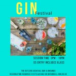 GIN FESTIVAL – BANK HOLIDAY SUNDAY