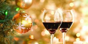 Festive Wine tasting - 1
